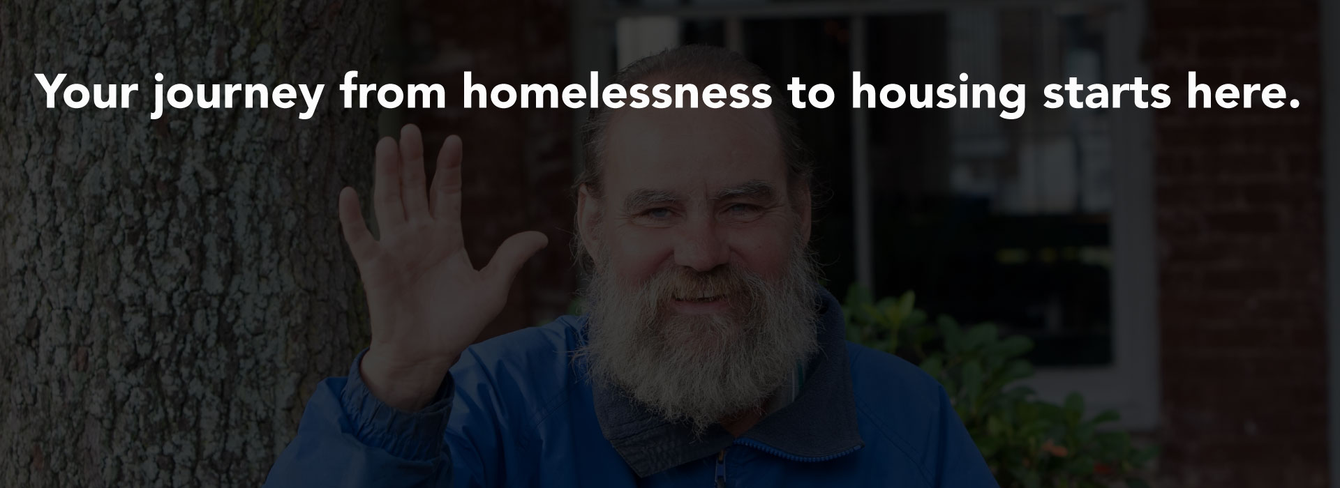If you are Homeless