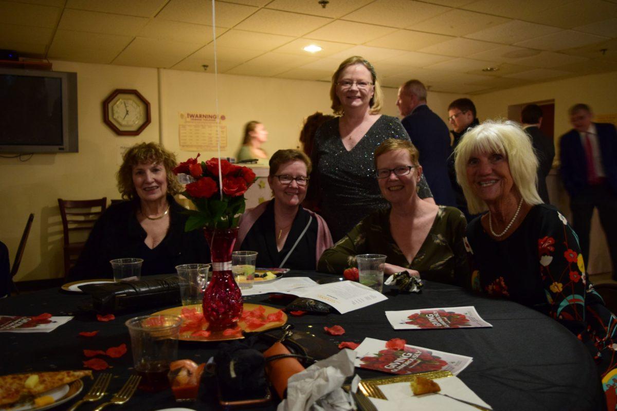 Board member & Friends of LTLC