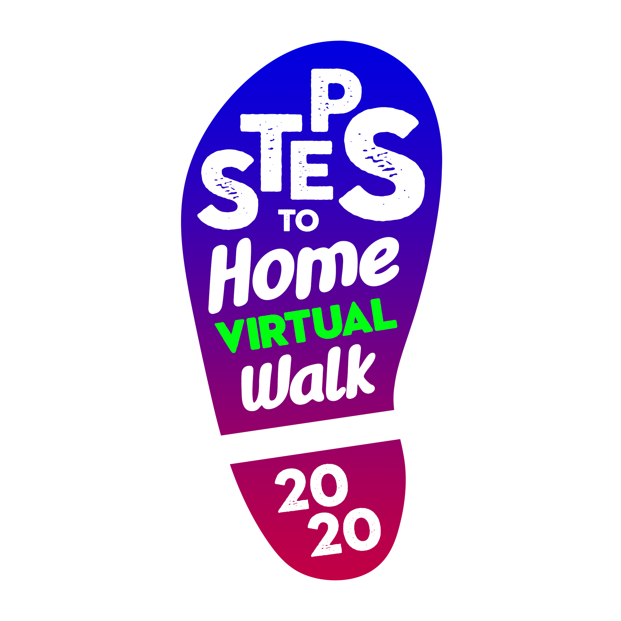 Thank you for a successful Steps to Home Virtual Walk!